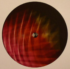 "Nurve - Wrong Number - 12"" Vinyl"