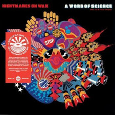 Nightmares On Wax - A Word Of Science - 2x LP Vinyl