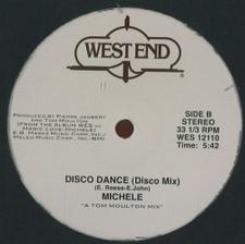 "Michele - Disco Dance - 12"" Vinyl"