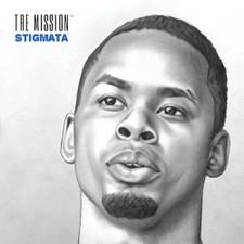 Tre Mission - Stigmata - LP Vinyl