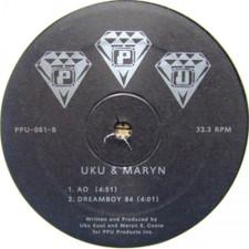 "Uku Kuut / Maryn Coote - Suggestive - 12"" Vinyl"