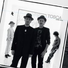 Tosca - Outta Here - 2x LP Vinyl