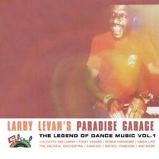 Various Artists - Larry Levan's Paradise Garage - The Legend Of Dance Music - 3x LP Vinyl