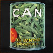 Can - Ege Bamyasi - LP Vinyl