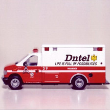 Dntel - Life is Full of Possibilites - 2x LP Vinyl
