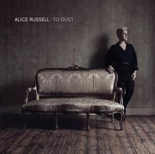 Alice Russell - To Dust - LP Vinyl