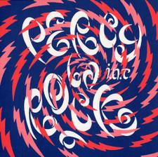 """I.N.T. - Percy La Rock - 12"""" Vinyl"""