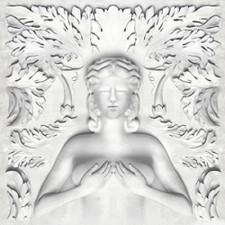 Kanye West - Cruel Summer - 2x LP Vinyl