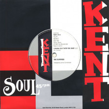 """The Superbs - I Wanna Do It With You - 7"""" Vinyl"""