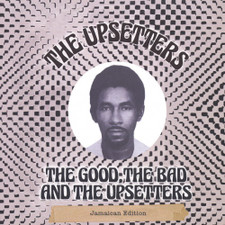 Lee Perry - The Good, the Bad & the Upsetters - LP Vinyl