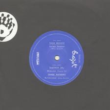 "Trio Mocoto - Swinga Sambaby - 7"" Vinyl"