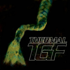 "Teengirl Fantasy - Thermal Ep - 12"" Vinyl"