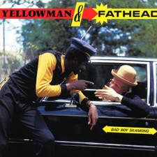 Yellowman - Bad Boy Skanking - LP Vinyl