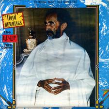 Lloyd Hemmings - The Healer Has Come - LP Vinyl