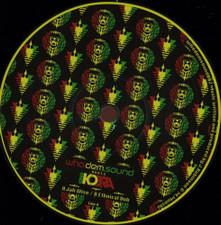 "WhoDemSound Meets King Kobra - Jah Wise / Ethical Dub - 12"" Vinyl"