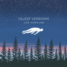 "Jon Hopkins - Asleep Versions - 12"" Vinyl"