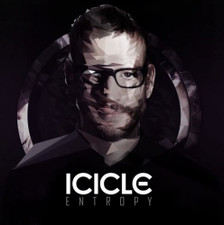 Icicle - Entropy - 2x LP Vinyl+CD