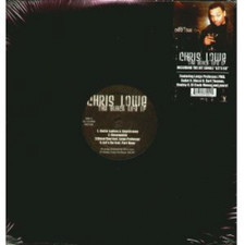 Chris Lowe - The Black Life LP - 2x LP Vinyl