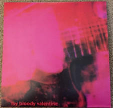 My Bloody Valentine - Loveless - 2x LP Vinyl
