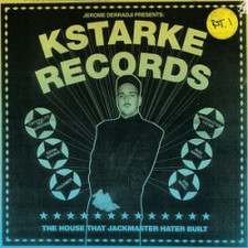 Various Artists - Kstarke Records (The House That Jackmaster Hater Built) Pt. 1 - 2x LP Vinyl