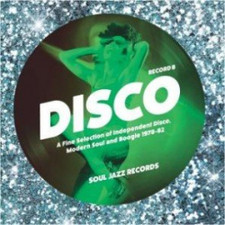 Various Artists - Disco (Independent Disco, Modern Soul & Boogie 1978-82) Pt. B - 2x LP Vinyl