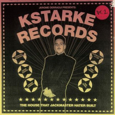 Various Artists - Kstarke Records (The House That Jackmaster Hater Built) Pt. 2 - 2x LP Vinyl