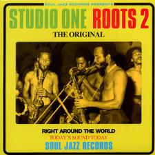 Various Artists - Studio One Roots Vol. 2 - 2x LP Vinyl
