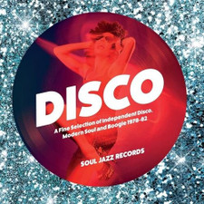 Various Artists - Disco (Independent Disco, Modern Soul & Boogie 1978-82) Pt. A - 2x LP Vinyl
