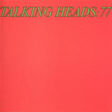 Talking Heads - Talking Heads: 77 - LP Vinyl