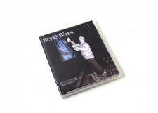 Style Wars - Reissue - Blu-Ray