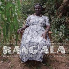 "Rang'ala - New Recordings from Siaya County, Kenya: Ogoya Nengo and the Dodo Women's Group - 2x 10"" Vinyl"