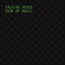 Talking Heads - Fear Of Music - LP Vinyl