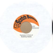 """Parly B - Rudeboy Skank - 7"""" Vinyl"""