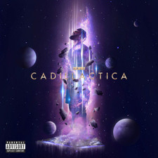 Big K.R.I.T. - Cadillactica - 2x LP Vinyl