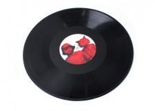Audessey & A Cat Called FRITZ - Beats Per Minute Instrumentals - LP Vinyl