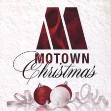 Various Artists - Motown Christmas - 2x LP Vinyl