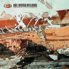 "Jubei / Artificial Intelligence - These Things VIP / Dillirious VIP - 12"" Vinyl"