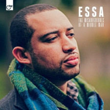 Essa - The Misadventures Of A Middle Man - LP Vinyl
