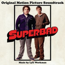 Various Artists - Superbad - Original Motion Picture Soundtrack - 2x LP Vinyl