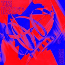 The Knife - Shaken-Up Versions - 2x LP Vinyl
