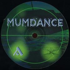 """Mumdance - Springtime Ep - 12"""" Vinyl"""