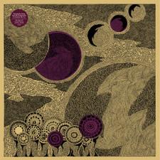 Hieroglyphic Being - The Seer Of Cosmic Visions - 2x LP Vinyl