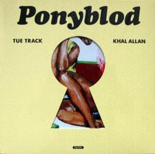 Ponyblod - Ponyblod - LP Vinyl