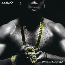 LL Cool J - Mama Said Knock You Out - LP Vinyl