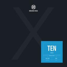 "V/a - Horizons Music Ten LP Pt. 3 - 12"" Vinyl"