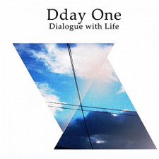 Dday One - Dialogue With Life - LP Vinyl