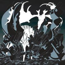 Boris / Merzbow - Sun Baked Snow Cave - 2x LP Vinyl