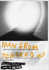 Jeff Mills - Man From Tomorrow - DVD +CD