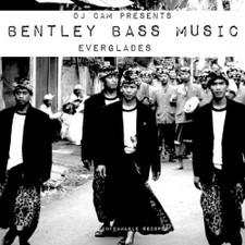 Dj Cam - Bentley Bass Music: Everglades - LP Colored Vinyl