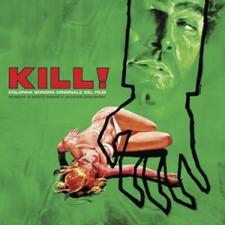 Kill! - 1971 Original Soundtrack - LP Vinyl